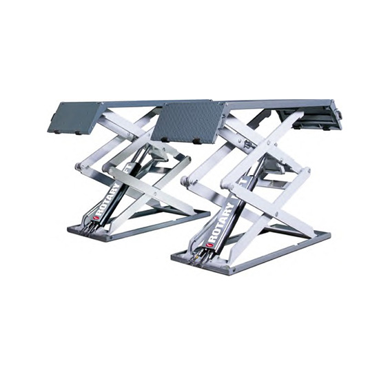 Rotary DS35 Rotary Double Scissor Lift